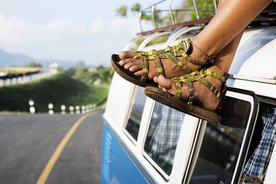 sandału